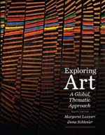 Exploring Art: A Global Thematic Approach