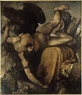 Gdzie Znajde Jakies Zdjecie Z Obrazem Tycjana Prometeusz