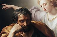 Joseph dreaming